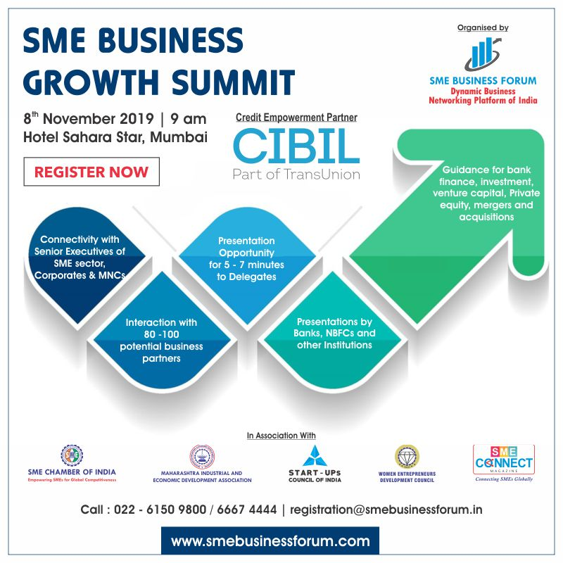 SME BUSINESS GROWTH SUMMIT